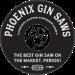 Phoenix Gin Saws